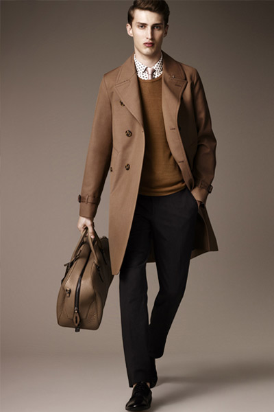 trench coat homme bonne coupe