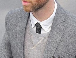 s'habiller casual chic homme