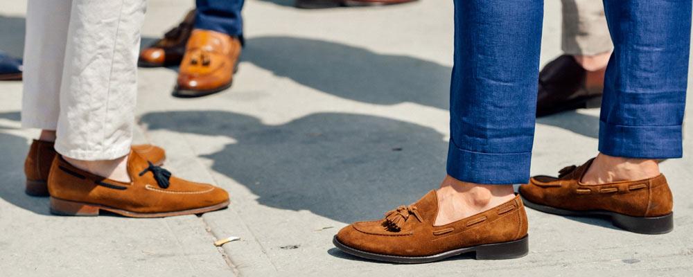 Blog Mode homme, Looks et Tendance Au Masculin Pas si Male
