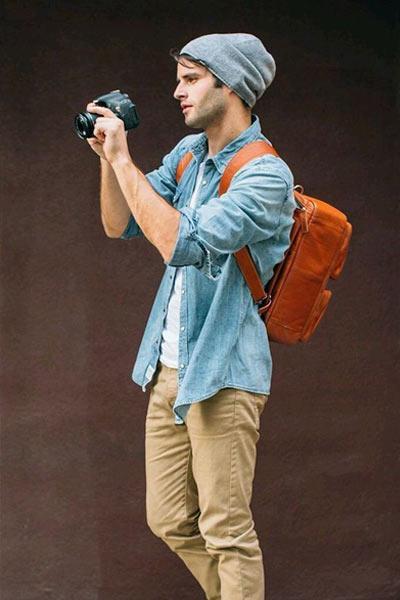 sac à dos homme