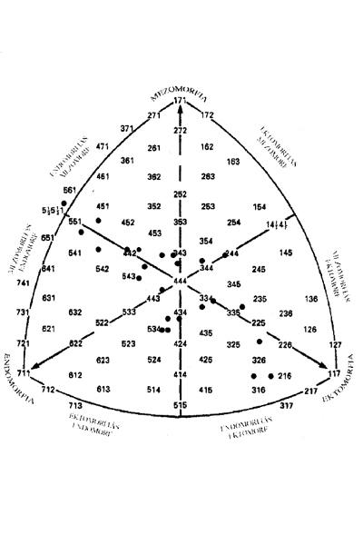 morphotype Heath & Carter