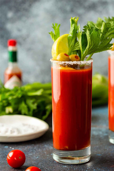bloody mary classique