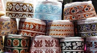 Muscat Souk