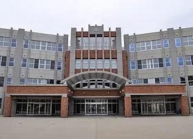 札幌北高校 - Wikipedia