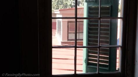 Aiken-Rhett House Skylight