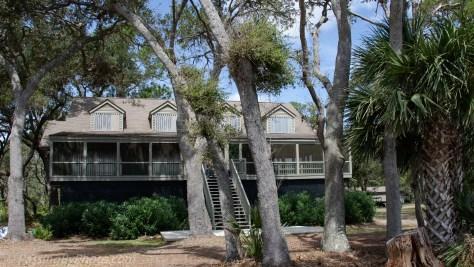 Turner House on St Phillips Island