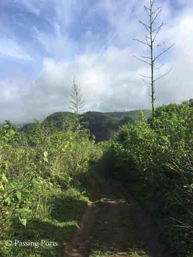Mount Sathram Kerala