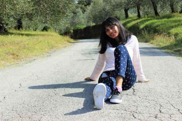 Harinie in Italy