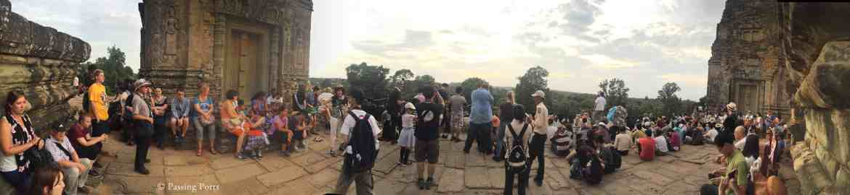 Pre Rup Temple Siem Reap