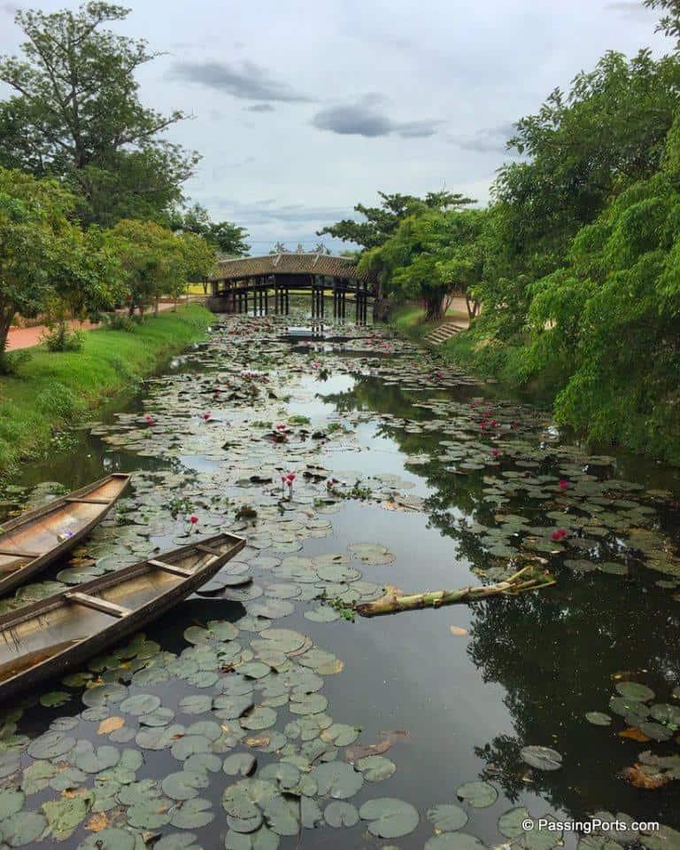Thanh Tuon, Hue