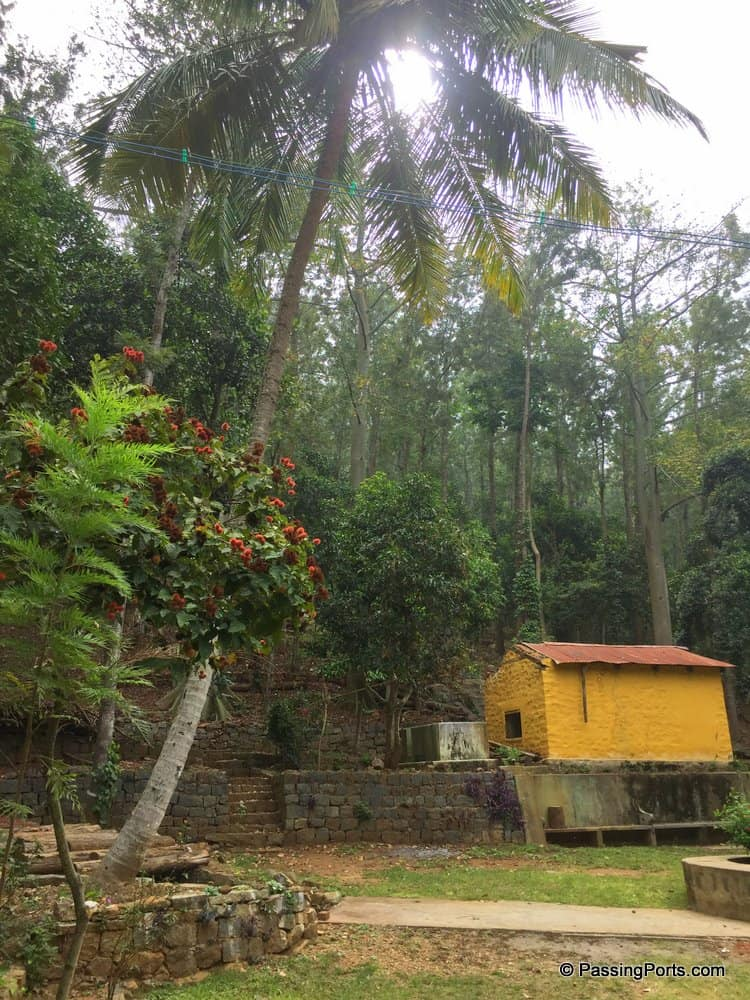 Bungalow in Yercaud