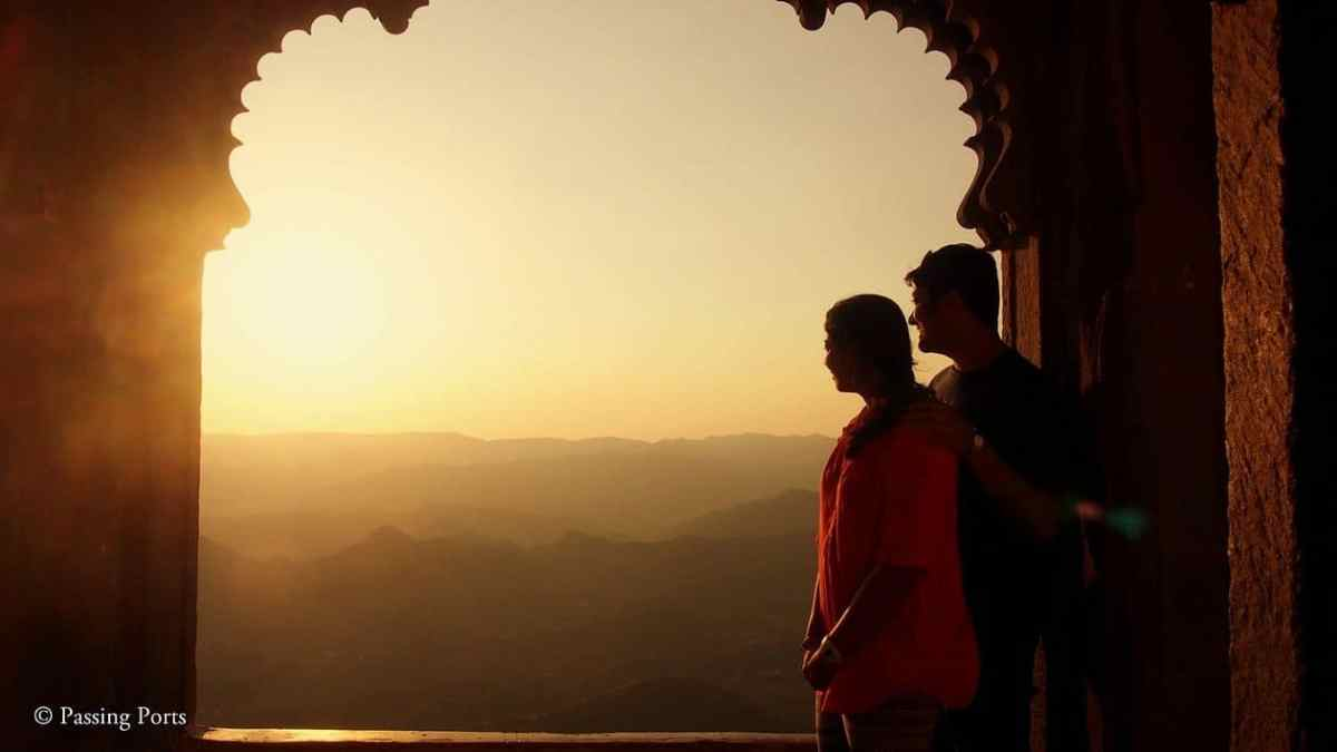One Of The Most Romantic Destinations In India - Udaipur!