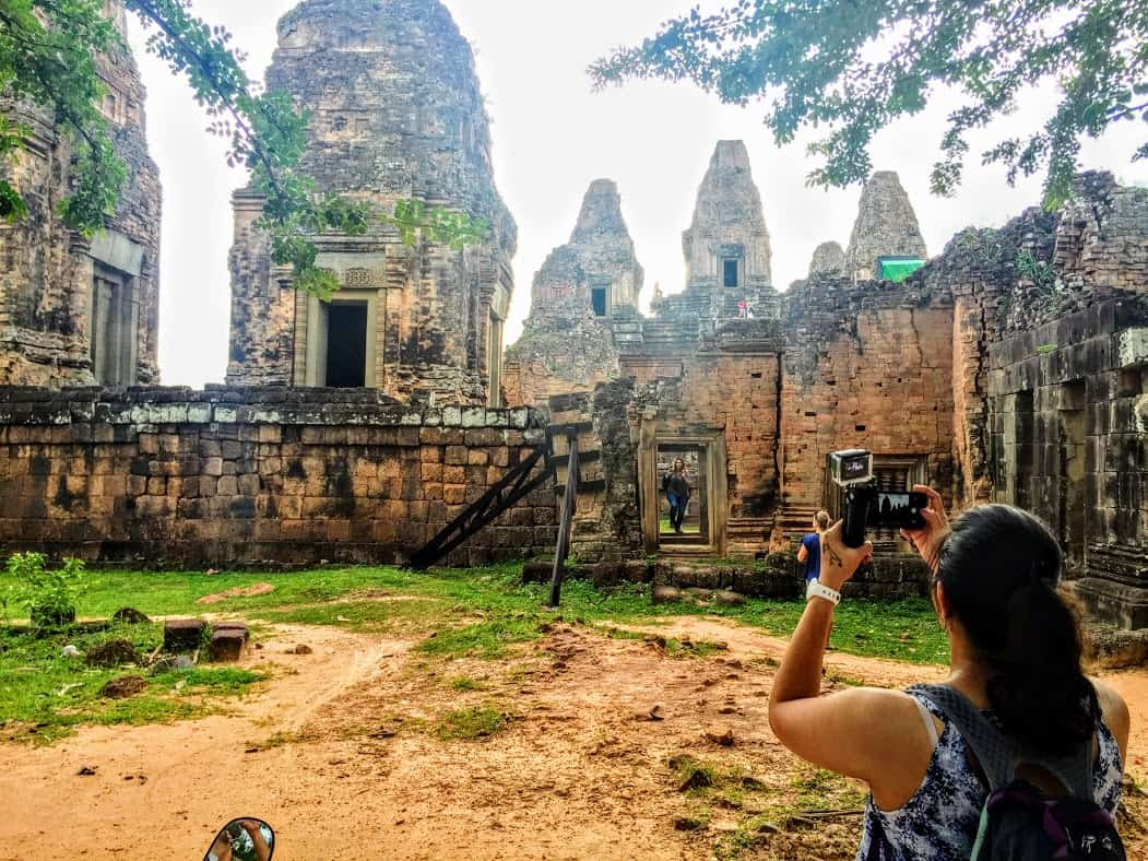Visiting The Angkor Wat Just Became More Expensive, By Almost Double