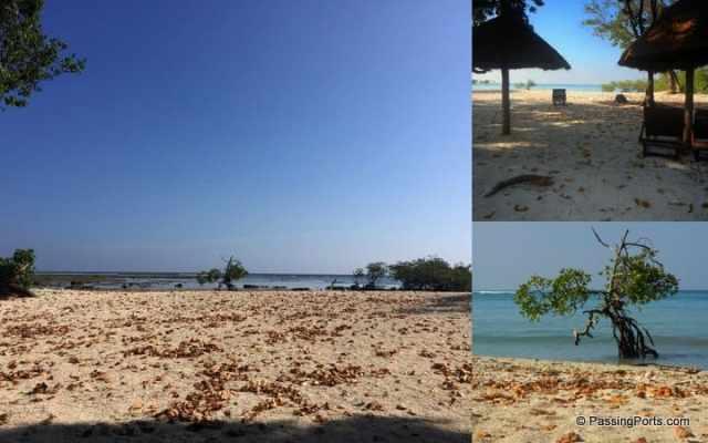 Silver Sand Beach Resort