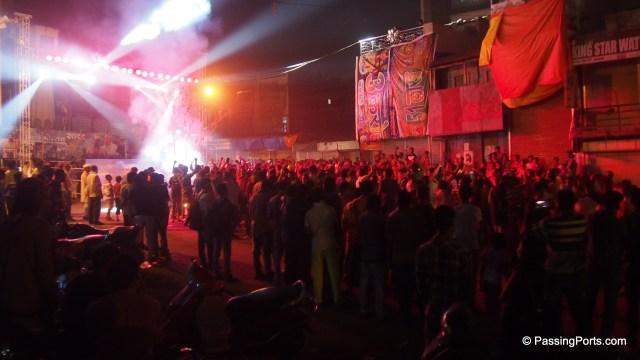 Gulamandi in Aurangabad