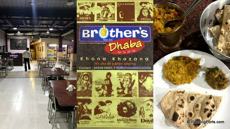 Food in Bhubaneswar