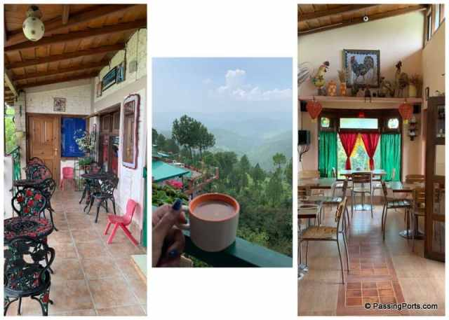 Hidden gem in Ranikhet