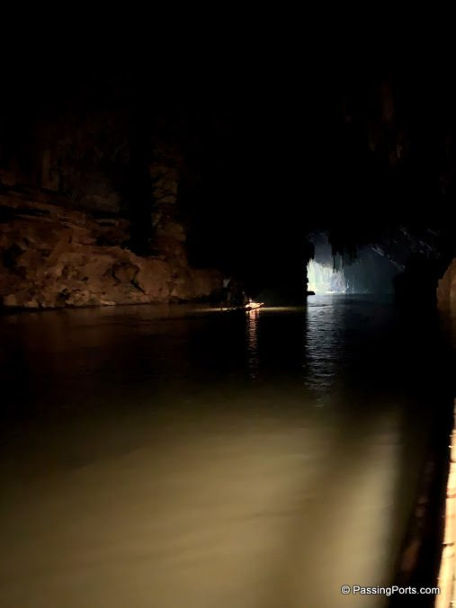Caves in Thailand