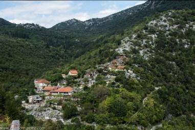 On croise de très beaux villages