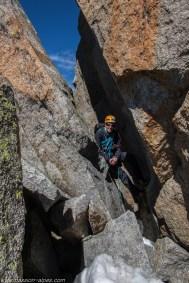 Boite aux lettres pour grimpeurs sveltes ou organisés