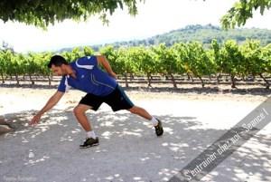 entrainement sportif à la maison