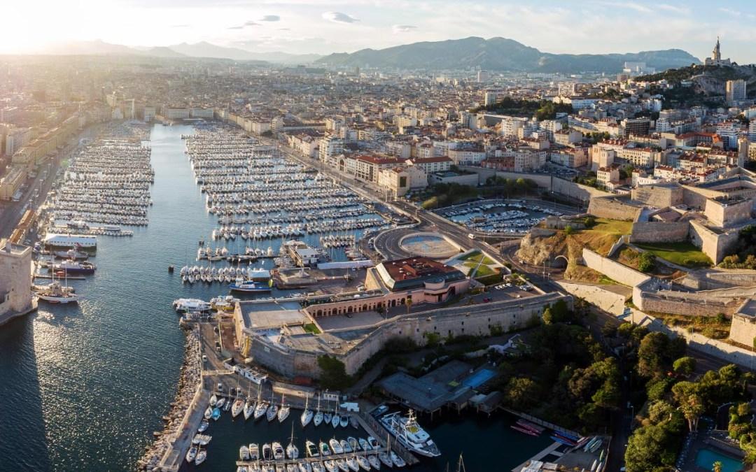 Immobilier : Investir à Marseille en 2018