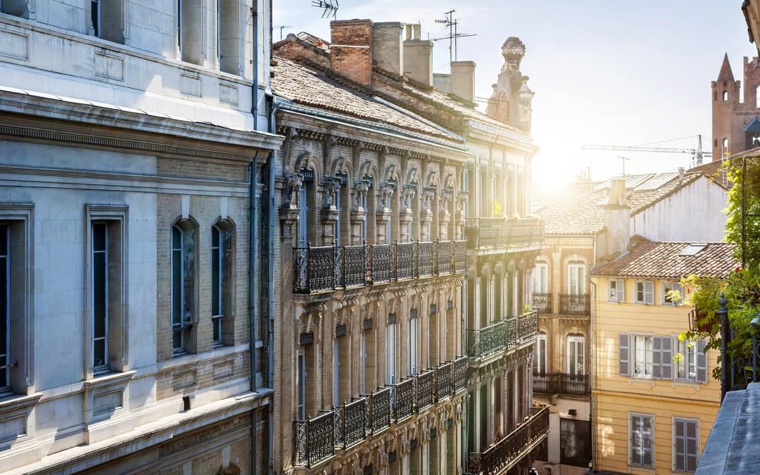 Investissement et Location en France : Quels sont les villes où les locataires se bousculent