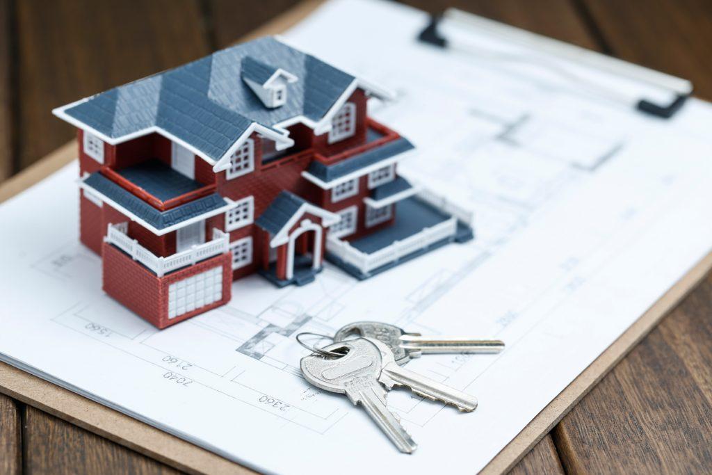 Diagnostic immobilier est fait par un professionnel