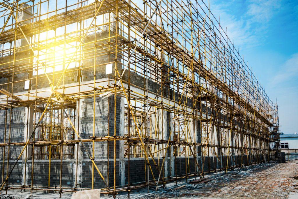 Construction diagnostic immobilier