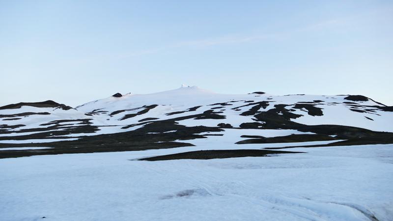 Circuit guidé Islande Highlands et Westfjords, péninsule de Snaefellsnes