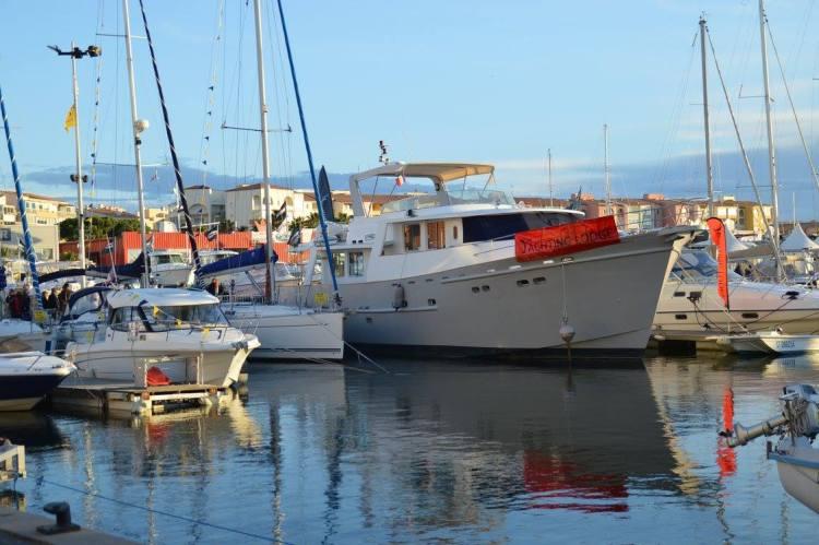 salon nautique automne salons nautiques français