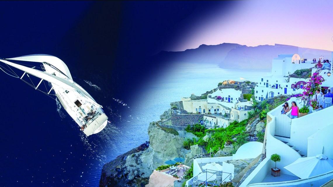 Top 3 sites de location de bateau à voile pour son voyage