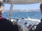 J'ai passé mon permis bateau en 10 jours! (16 au 26 mars)