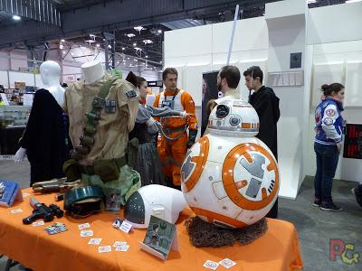 Espace Star Wars