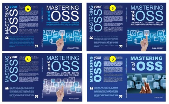 OSS Book Cover Options