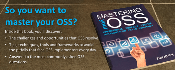 Mastering your OSS banner