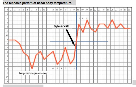 Basal body thyroid temperature test passionate for truth