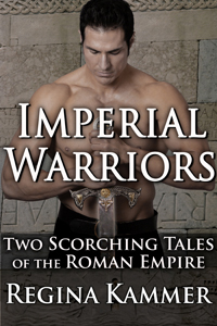 Imperial Warriors Cover
