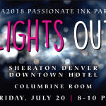 Passionate Ink Annual Party