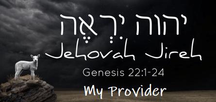 Genesis 22:1-24