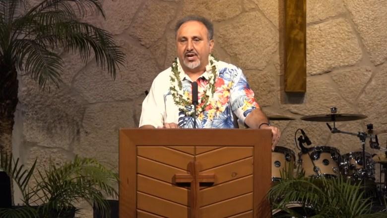 Pastor Prophetic Headlines