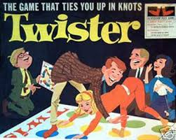 1966 game from Milton Bradley