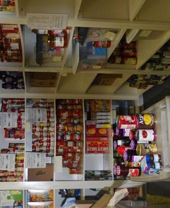 asbury food pantry
