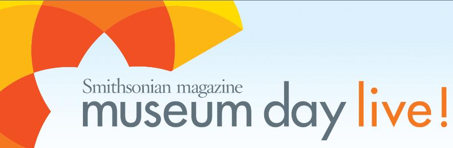 smithsonianmuseumdaylive