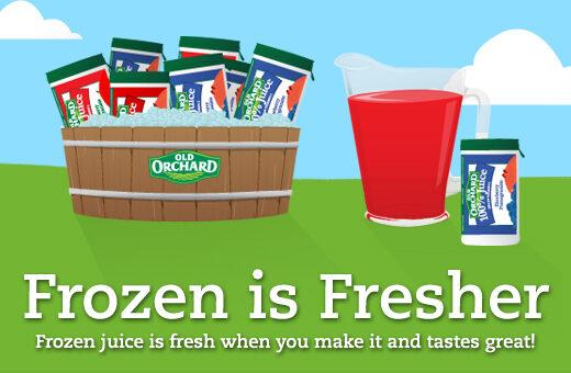 oldorachardfrozen