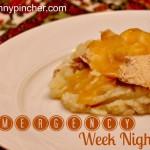 Emergency Weeknight Chicken