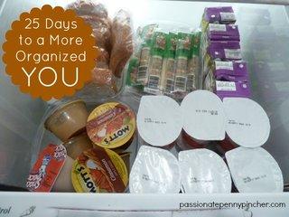 Simplify Lunch Box Duty