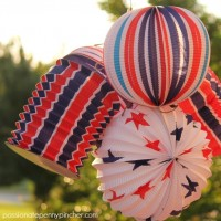Dollar Tree 4th of July Decorations (SO CUTE and Inexpensive!)