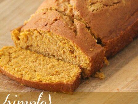 pumpkinquickbread