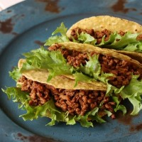 How To Cook Taco Meat In The Slow Cooker {Perfect For Homemade Taco Bar Night}